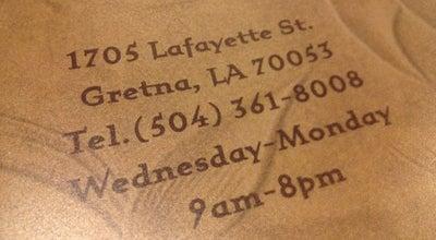 Photo of Vietnamese Restaurant Tan Dinh at 1705 Lafayette St, Gretna, LA 70053, United States