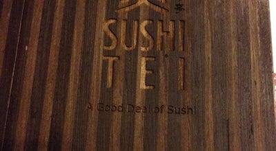Photo of Sushi Restaurant Sushi Tei at Paseo De Lo Héroes, Tijuana 22000, Mexico
