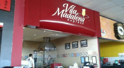 Photo of Brazilian Restaurant Vila Madalena Express at Guedes Shopping, Patos, Brazil