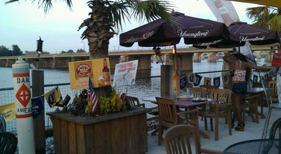 Photo of Restaurant Dockside Willies Grill at 449 S Front St, Wormleysburg, PA 17043, United States