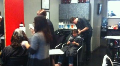 Photo of Salon / Barbershop J. Christopher Salon at 43 7th Ave, New York, NY 10011, United States