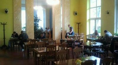 Photo of Restaurant Darba ļaužu restorāns (SIA Šarms GD) at Ganību Dambis 18, Riga, Lv-1005, Riga 1005, Latvia