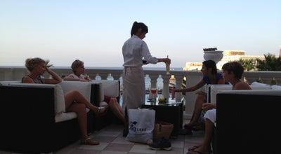 Photo of Hotel Bar Pool Bar Ar Westin Dragonara Resort at Saint Julian, Malta