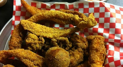 Photo of Cajun / Creole Restaurant Flavors of Louisiana at 13025 W Rancho Santa Fe Blvd, Avondale, AZ 85392, United States