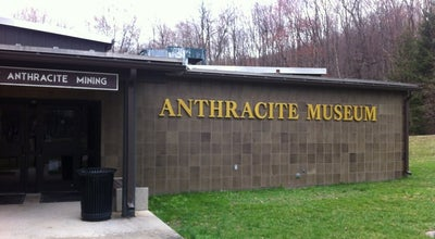 Photo of Other Venue Anthracite Museum at 401 S 18th St, Ashland, PA 17921