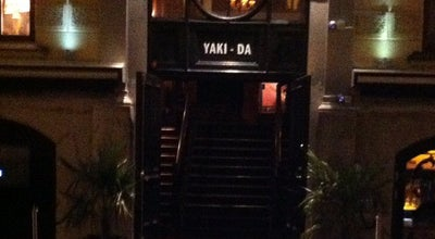Photo of Nightclub Yaki-Da Klubben at Storgatan 47, Gothenburg 411 38, Sweden