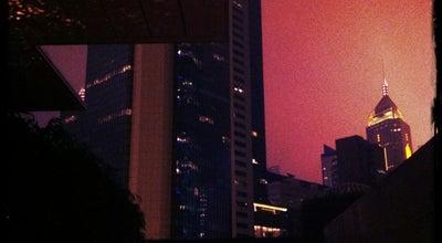 Photo of Hotel The Upper House at 香港島金鐘道88號, Hong Kong, Hong Kong