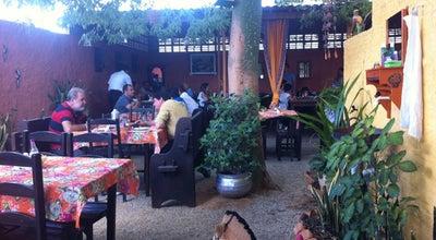 Photo of Restaurant Restaurante Flor de Mandacaru at Rua Do Cupuaçu, Petrolina, Brazil