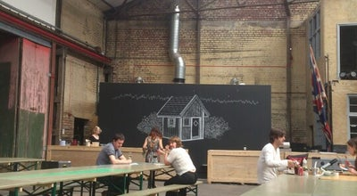 Photo of Gastropub Camp & Furnace at 67 Greenland St, Liverpool L1 0BY, United Kingdom