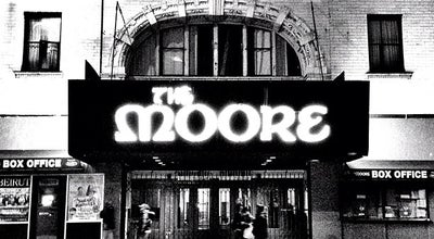 Photo of Performing Arts Venue Moore Theatre at 1932 2nd Ave, Seattle, WA 98101, United States