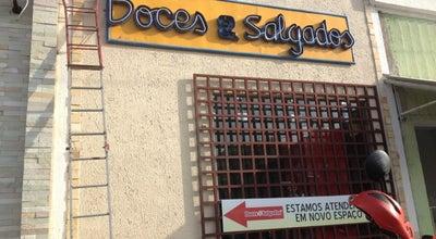 Photo of Coffee Shop Doces & Salgados at R. Dr. Mário Negócio, 248, Mossoró 59610-080, Brazil