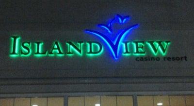 Photo of Casino Island View Casino Resort at 3300 W Beach Blvd, Gulfport, MS 39501, United States