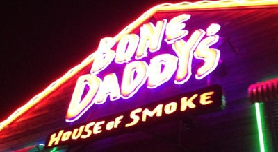 Photo of BBQ Joint Bone Daddy's House of Smoke at 415 E Interstate 20, Arlington, TX 76018, United States