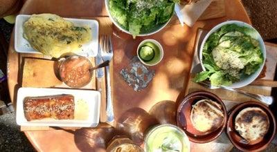 Photo of Vegetarian / Vegan Restaurant Le Sain Bol at 5095 Rue Fabre, Montréal, QC, Canada