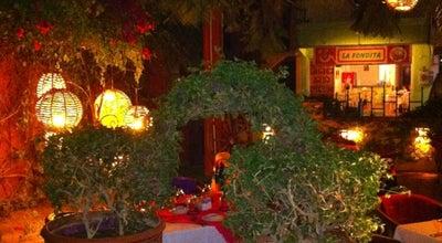 Photo of Mexican Restaurant Maria Corona at 16 De Septiembre, Cabo San Lucas 23450, Mexico