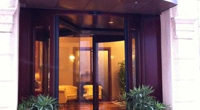 Photo of Hotel Giulietta e Romeo Hotel at Vicolo Tre Marchetti 3, Verona 37121, Italy