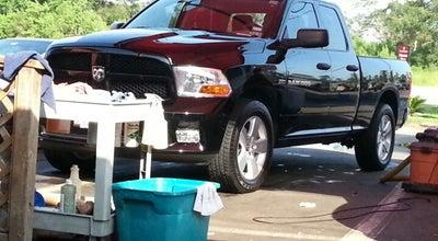 Photo of Car Wash mr hand car wash at 40946 Fm 1774 Rd, Magnolia, TX 77354, United States