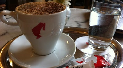 Photo of Coffee Shop Julius Meinl at 4363 N Lincoln Ave, Chicago, IL 60618, United States