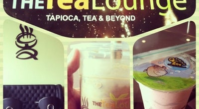 Photo of Tea Room Teapioca Lounge at 9600 S Interstate 35, Austin, TX 78748, United States