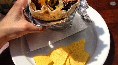 Photo of Burrito Place No Hablo Español at Kopernikusstr. 22, Berlin 10245, Germany