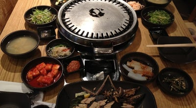 Photo of Korean Restaurant Miss Korea at 10 W 32nd St, New York, NY 10001, United States