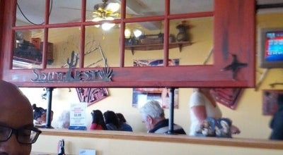 Photo of American Restaurant Southwest Diner at United States