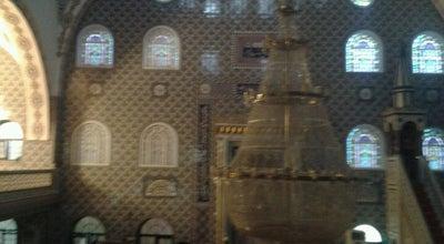 Photo of Mosque Yenidoğan Camii at Zeytinburnu, İstanbul, Turkey
