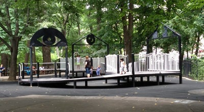 Photo of Playground Imagination Playground at Brooklyn, NY 11225, United States