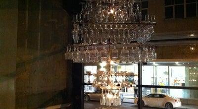 Photo of Wine Bar Pullman at 3424 Avenue Du Parc, Montréal, QC H2X 2H7, Canada