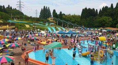 Photo of Park 県民公園 太閤山ランド at 黒河4774-6, 射水市 939-0311, Japan