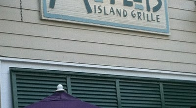 Photo of Caribbean Restaurant Marleys Island Grille at 35, Hilton Head Island, SC 29928, United States