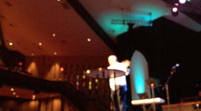 Photo of Church Apex Community Church at 5200 Far Hills Ave, Kettering, OH 45429, United States