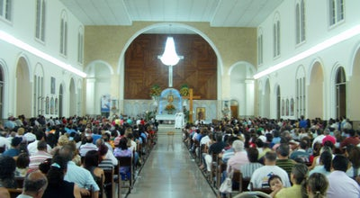 Photo of Church Igreja Matriz de Campinas at Brazil