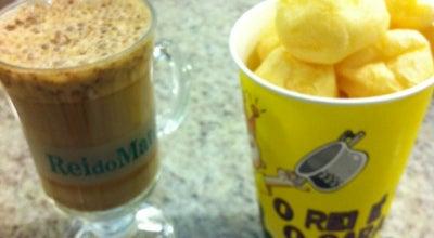 Photo of Coffee Shop Rei do Mate at Shopping Da Ilha, São Luís 65074-115, Brazil