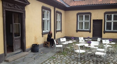 Photo of Beer Garden Gaasa at Storgata 36 B, Oslo 0182, Norway