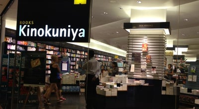 Photo of Bookstore Books Kinokuniya 紀伊國屋書店 at #04-20/20b/20c/20e Ngee Ann City, Singapore 238872, Singapore