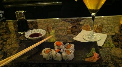 Photo of Sushi Restaurant Konomi at 843 Quarry Rd, Coralville, IA 52241, United States