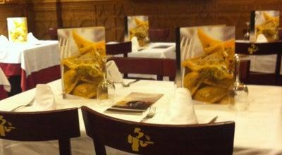 Photo of Italian Restaurant La Tagliatella at Av. De Portugal, 16, Logroño 26001, Spain