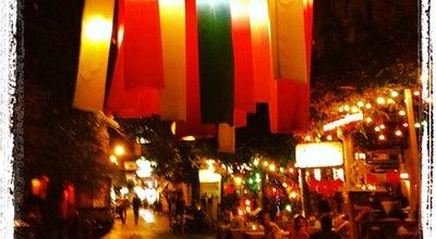 Photo of Bar Sawasdee House (สวัสดีเฮาส์) at Ram Buttri Rd., Phra Nakhon 10200, Thailand
