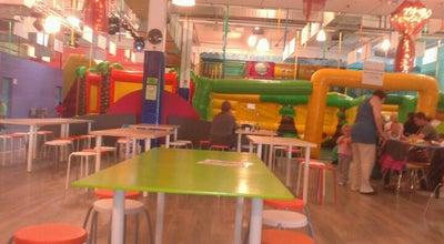 Photo of Theme Park La Grande Marelle at Allée Des Sports 11, Gerpinnes 6280, Belgium