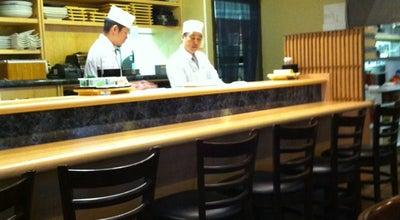 Photo of Japanese Restaurant Ichiro Japanese Restaurant at 110-12011 2nd Ave, Richmond, Ca V7E 3L6, Canada