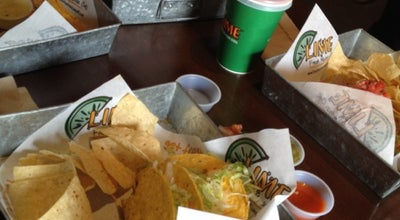 Photo of Mexican Restaurant Lime Fresh Grill at 601 Sw 145th Ter, Pembroke Pines, FL 33027, United States