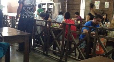 Photo of Dim Sum Restaurant ไก่-หนุ่ย แต้เตี้ยม at Wisadekul Rd., Trang 92000, Thailand