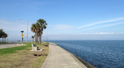 Photo of Beach The Lakefront at Lakeshore Drive, New Orleans, LA 70124, United States