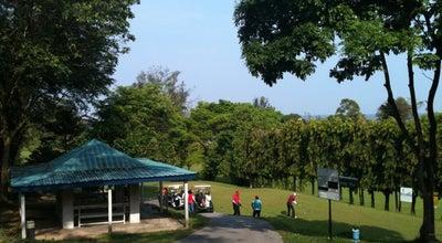 Photo of Golf Course Bintulu Golf Club at Jalan Tanjung Kidurong, Bintulu, Malaysia