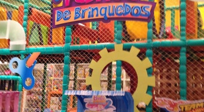 Photo of Toy / Game Store Fabrica de Brinquedos at Av. Elias Joao Tajra 1073, Teresina 64049-300, Brazil