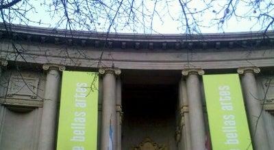 "Photo of Art Museum Museo Provincial de Bellas Artes ""Emilio Caraffa"" at Av. Poeta Lugones 411, Córdoba, Argentina"