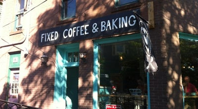 Photo of Coffee Shop Fixed Coffee & Baking at 183 Duckworth St, St. John's, Ne A1C 1G3, Canada