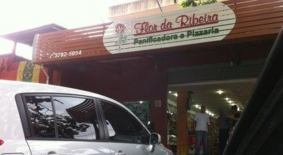 Photo of Bakery Padaria Flor da Ribeira at Av. Eng. Heitor Eiras Garcia, 4468, São Paulo, Brazil