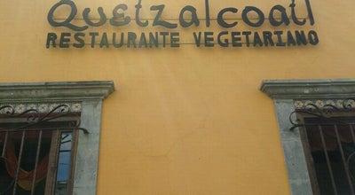 Photo of Vegetarian / Vegan Restaurant Quetzalcóatl at León Nte. 221, Tepic, Mexico